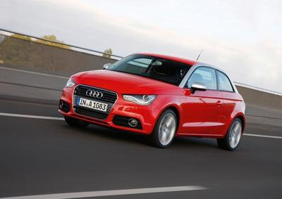 Edición especial Audi A1 Attracted