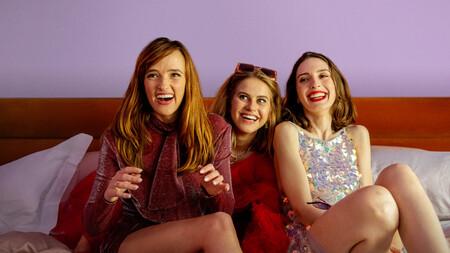 Las cinco claves del éxito de 'Fuimos canciones' que la convierten en una comedia romántica de diez para disfrutar este fin de semana