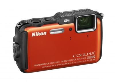 Nikon Coolpix AW120 y S32, dos cámaras acuáticas para divertirte