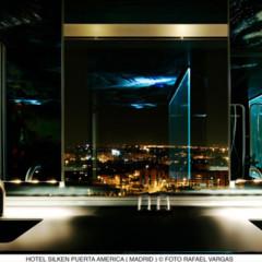 Foto 4 de 9 de la galería hotel-puerta-america-jean-nouvel en Decoesfera