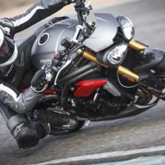 Foto 25 de 33 de la galería triumph-speed-triple-2016 en Motorpasion Moto