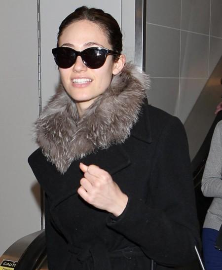 Con el frío solo queda una opción: un abrigo bien largo