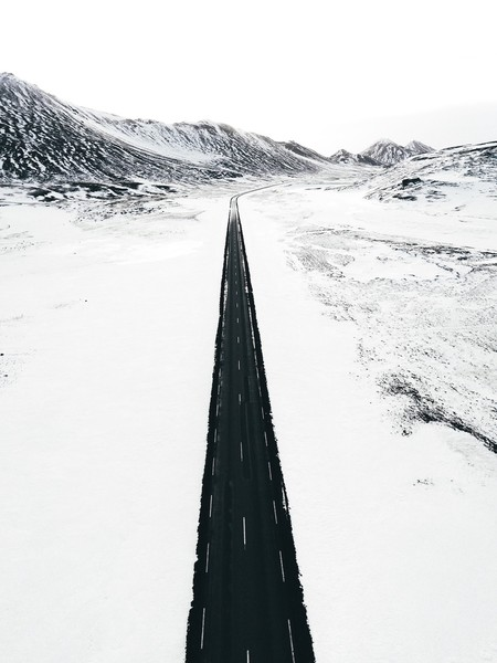 The Road North By Joncleave Uk