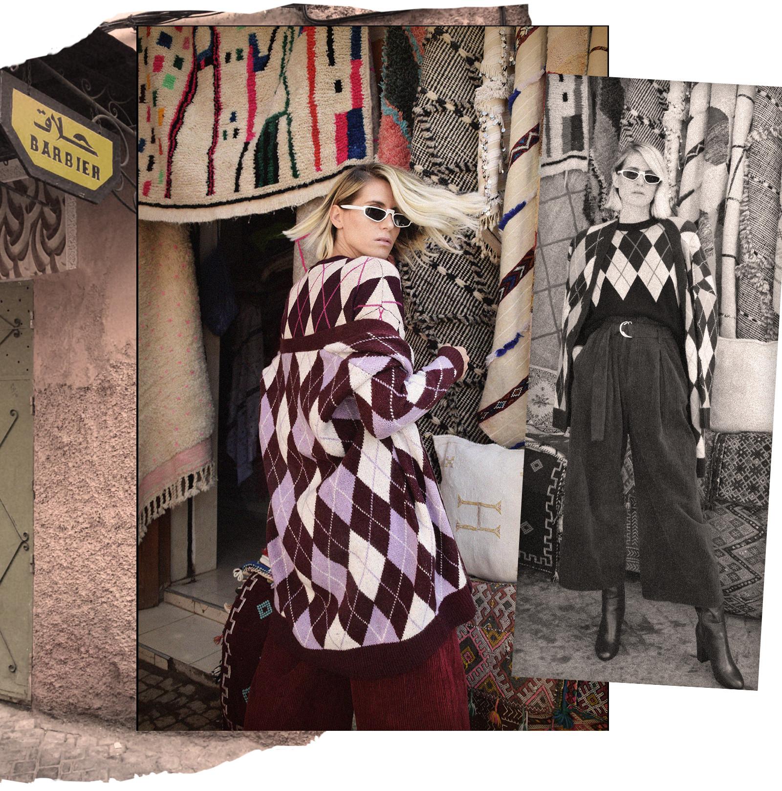 """Foto de Sfera """"Portraits de Marrakesh"""" (6/10)"""