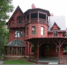 Al rescate de la casa de Mark Twain