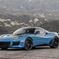 El nuevo Lotus Evora GT es la opción más potente y deportiva de Lotus para Norteamérica, con 422 CV