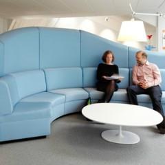 Foto 6 de 14 de la galería espacios-para-trabajar-las-renovadas-oficinas-de-lego en Decoesfera