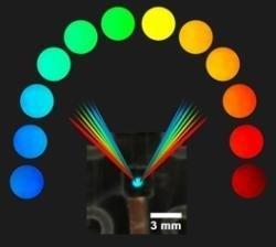 Un polímero que funciona como un músculo para los televisores del futuro