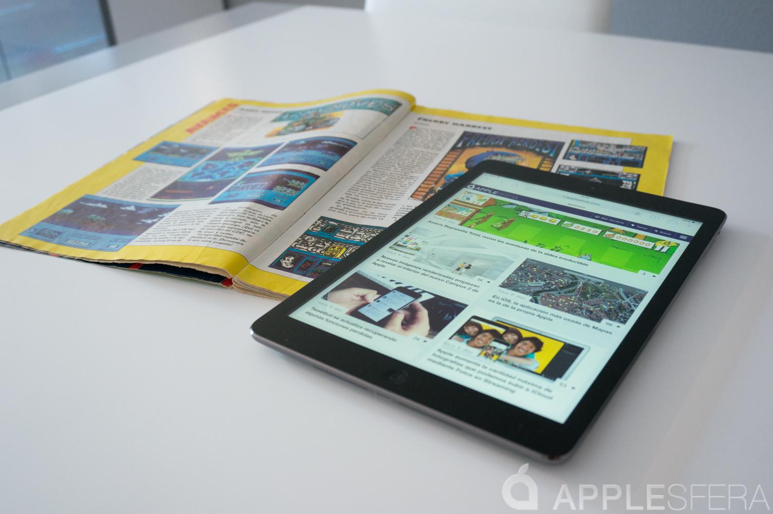 Foto de Así es el nuevo iPad Air (14/34)