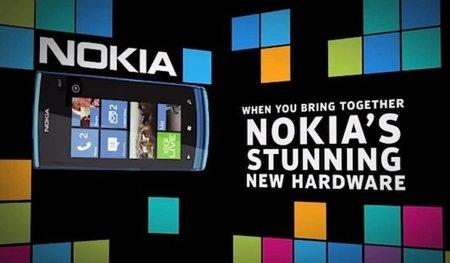 El Nokia Lumia 900 espera poder lucirse en Barcelona