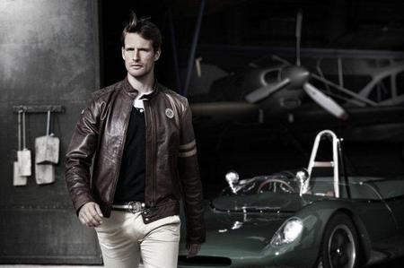 Lotus Originals y su colección debut de temporada Primavera/Verano 2011