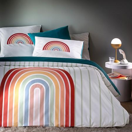 Tendencias de primavera y verano en el dormitorio: las sábanas y textiles que se llevan