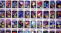 'Kid Icarus: Uprising' va a por todas con las tarjetas RA en Nintendo 3DS