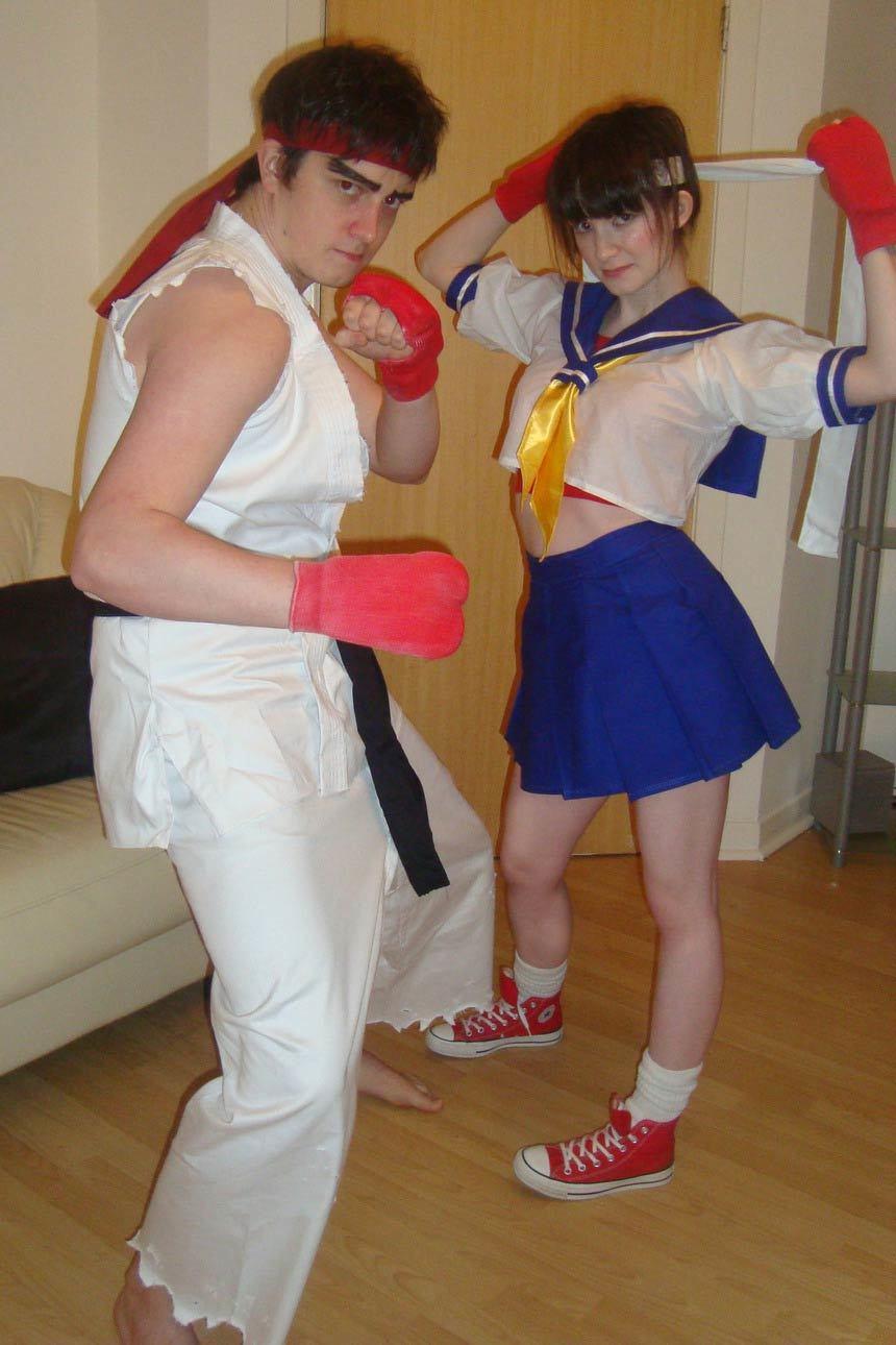 Foto de Disfraces Halloween 2009 (15/18)