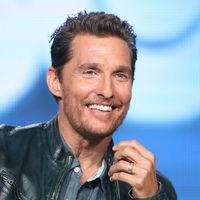 Matthew McConaughey protagonizará 'The Beach Bum', lo nuevo de Harmony Korine
