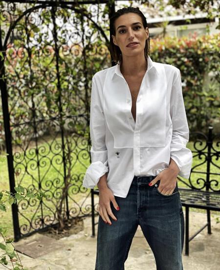 Eugenia Osborne en Instagram