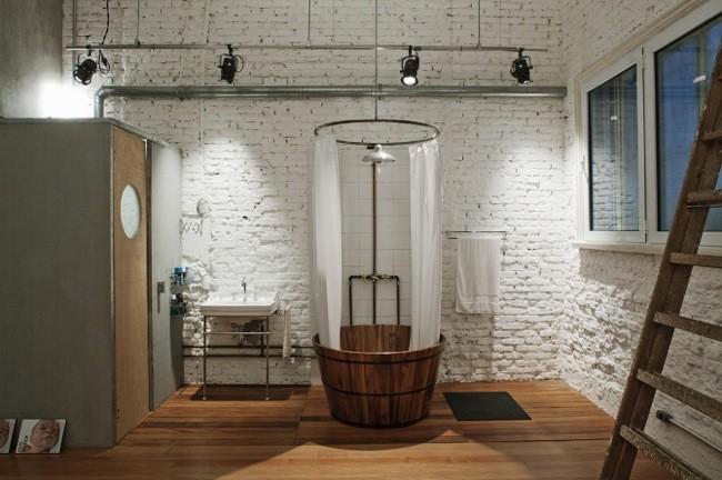 cinderela baño
