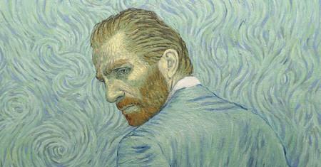 La primera película animada hecha sólo con pinturas cuenta la vida de Van Gogh y luce increíble
