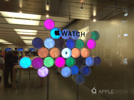 Apple Watch, fuimos testigos de su llegada desde San Antonio Texas