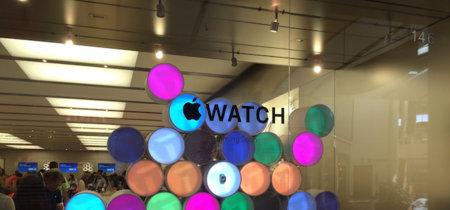 Apple Watch, fuimos testigos de su llegada desde San Antonio Texas