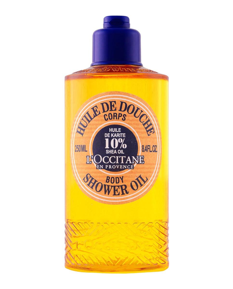 Aceite de Ducha Karité 250 ml L'Occitane en Provence