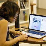 En busca del nómada digital internacional, tipo del 15% durante cuatro años