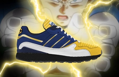 adidas dragon ball z zapatillas