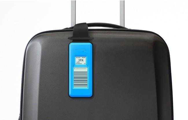 British Airways está lista para probar etiquetas actualizables en tus maletas