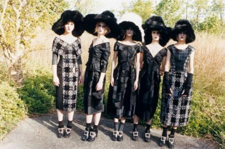 ¿Susto o muerte?: Marc Jacobs y su campaña Otoño-Invierno 2012/2013