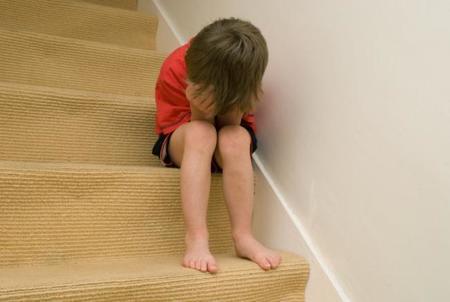 Diez datos sobre la violencia contra los niños