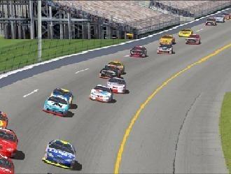 ¿Qué es la Nascar Racing?