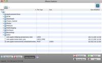 iPhone Explorer: almacena archivos en tu iPhone sin necesidad de jailbreak