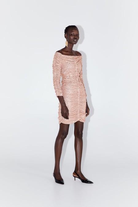 Vestidos Zara Bodas 2