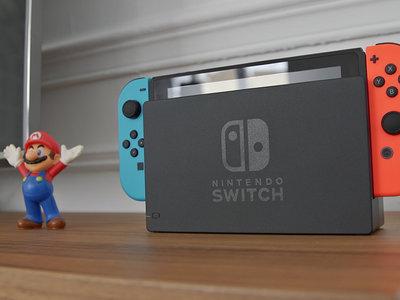 Netflix (aún) no llegará a Nintendo Switch, y no es la única: retrasos en las apps de streaming de la consola