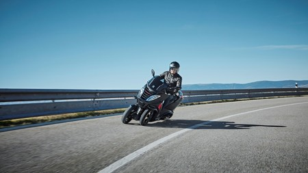 Peugeot Metropolis Abs 2017