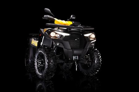 Mxu700 General Negro Amarillo 3