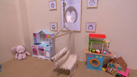 Habitacion Infantil Ganadora Detalles