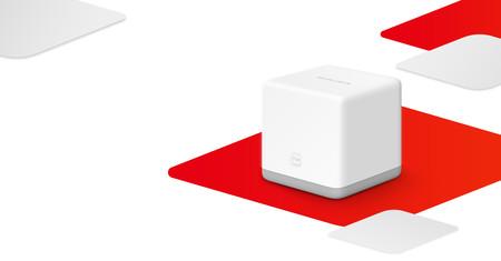 Mercusys trae a España Halo S3, un sistema de red WiFi en malla modesto en prestaciones pero de precio contenido