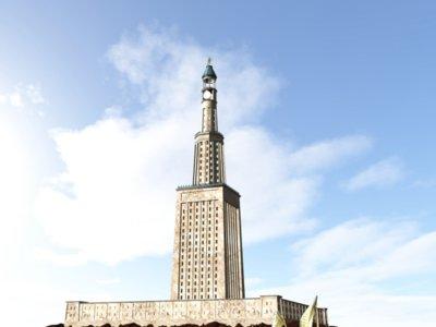 El Faro de Alejandría volverá a ser una realidad con la réplica que Egipto va a construír