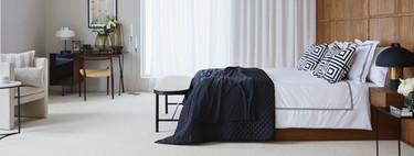 H&M Home apuesta por los clásicos y los tejidos de calidad en su última colección