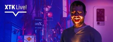 Xataka Live 2x01: el de Vivo y el ojo que todo lo ve