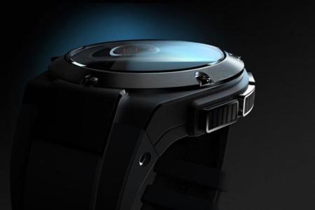 HP nos quiere dejar con la boca abierta con su próximo smartwatch