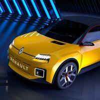 Las marcas de coches y modelos más deseados por los españoles: el Renault R5 eléctrico dispara el hype por las nubes en pocos días