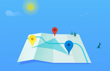 Google Maps ya está probando el modo incógnito en Android