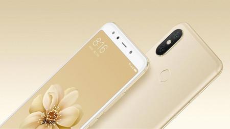 Xiaomi Mi X6 02