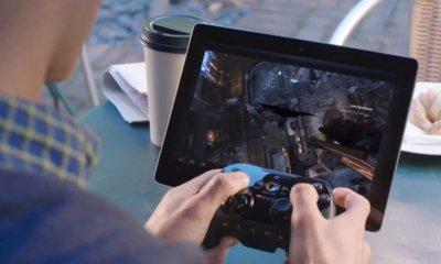 OnLive para tablets y smartphones
