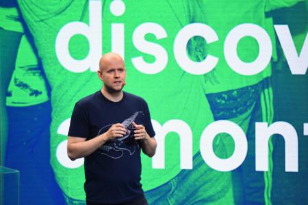 Spotify sigue sin ser rentable: casi duplica ingresos pero pierde más dinero que nunca