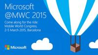 Microsoft retransmitirá en directo su conferencia de prensa del Mobile World Congress 2015