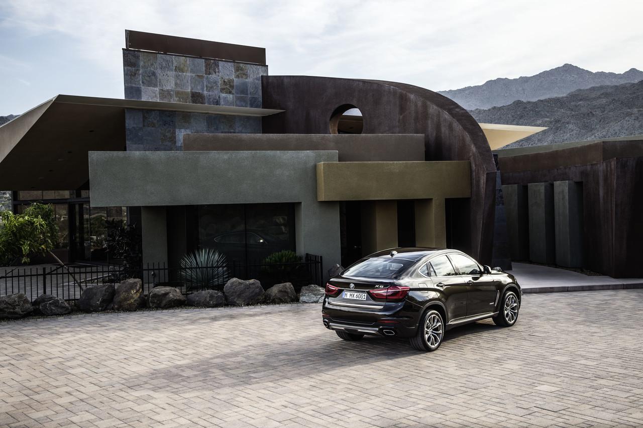 Foto de BMW X6 2014 (89/96)