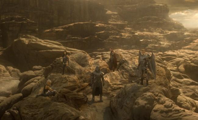 Los villanos de X-Men: Apocalipsis